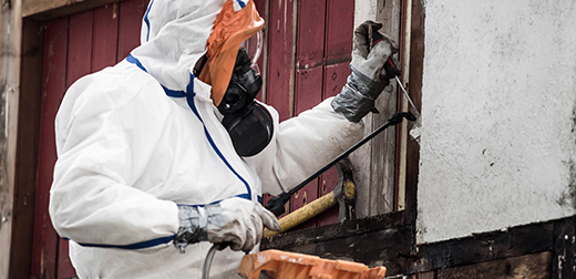 Asbestos Management Survey Barnsley