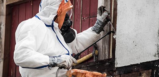 Asbestos Management Survey Barnsley
